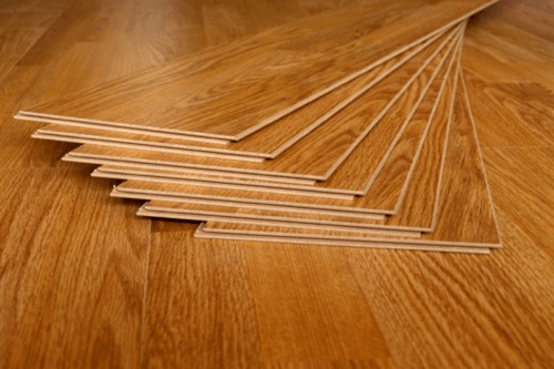Non Slip Laminate Floor Tiles