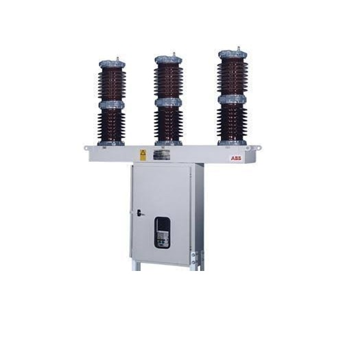 Outdoor Vacuum Circuit Breaker Panel VCB