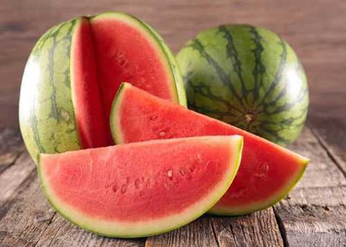 Pesticide Free Fresh Watermelon