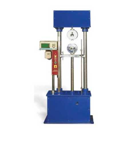 Reliable Tensile Testing Machine