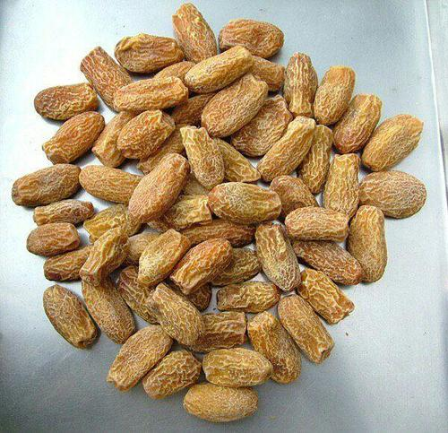 Rich Taste Dry Dates
