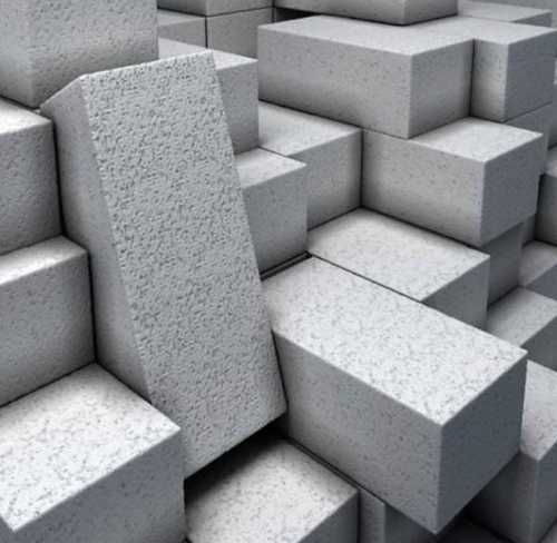 Robust and Strong AAC Bricks