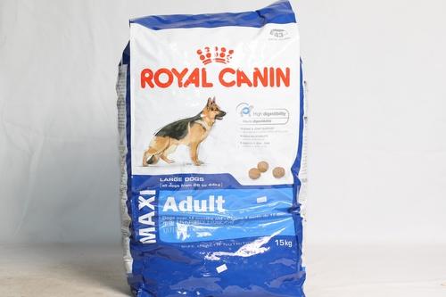 Royal Canin Maxi Adult 15 KG Dog Food