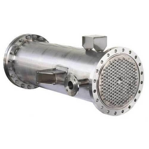 Stainless Steel Boiler Heat Exchanger