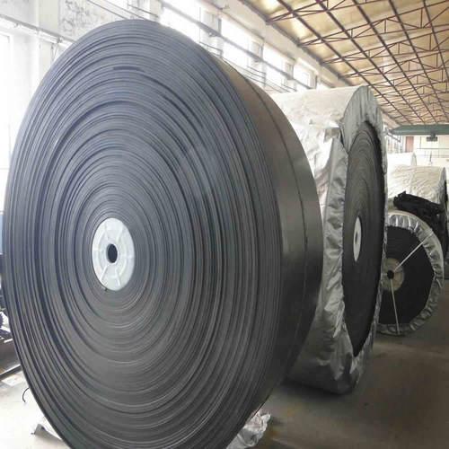 Used Rubber Conveyor Belt