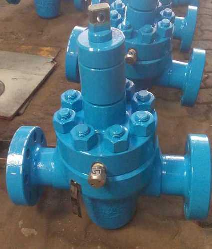 Valve For Gas Lifting Assembly Unit