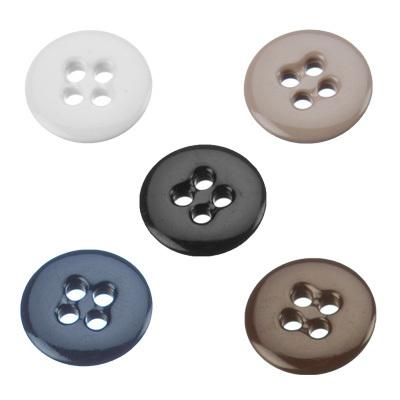4 Holes Mens Pant Buttons