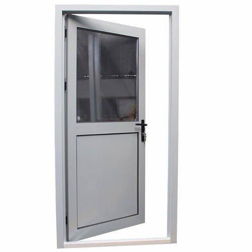 Aluminium Designer Door Fabricator Services
