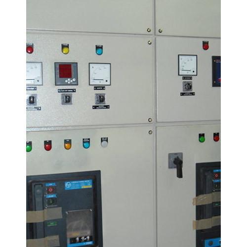 Automatic Main Failure Panel