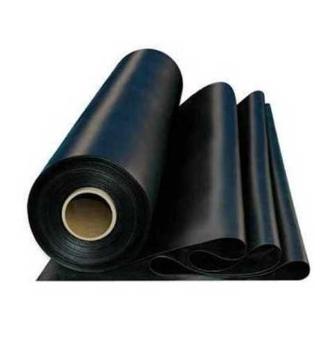 Black EPDM Rubber Sheet, Thickness: 3.0 mm