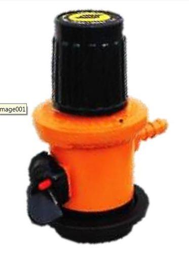 C18 Compact LPG Gas Regulator