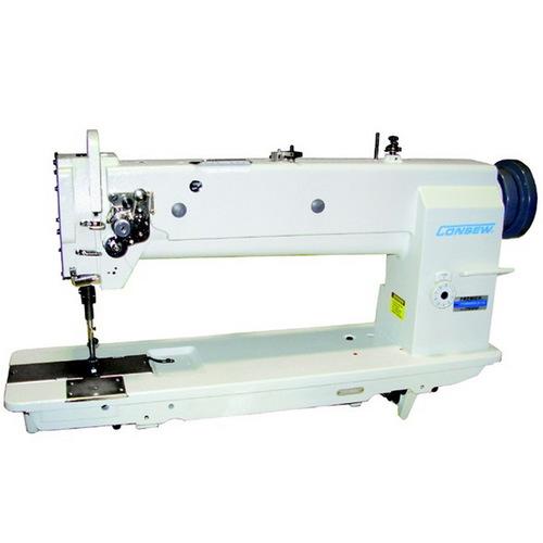 Consew Premier 1255RBLH 18 Long Arm Machine