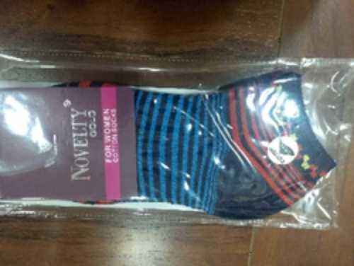 Easily Washable Stretchable Socks