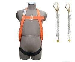 Full Body Harness For Fall Arrest