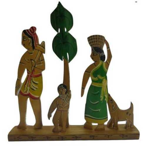 Hard Bamboo Decor Handicrafts