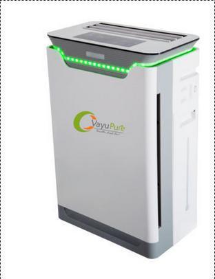 High Strength Air Purifier
