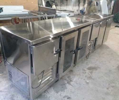 High Strength Industrial Fridge