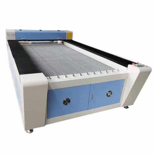 Industrial Acrylic Laser Cutting Machine