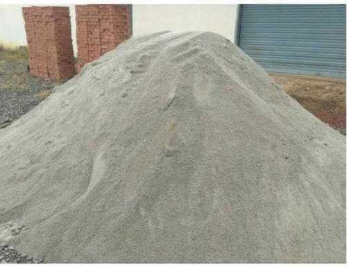 Manufactured Sand For Commercial Purpose