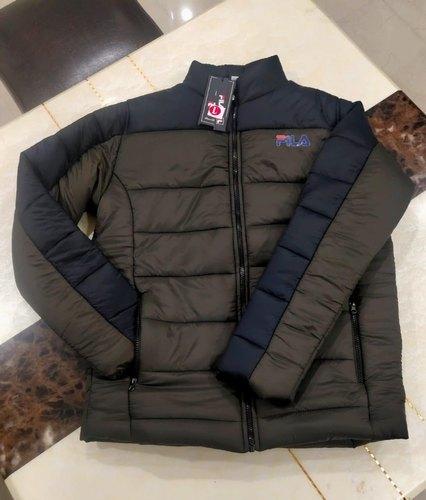 Mens Full Sleeve Designer Jacket