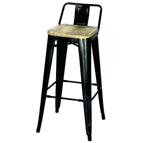 Modern Tolix Bar Chair