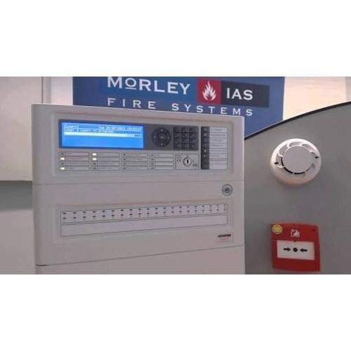 Morley Fire Alarm System