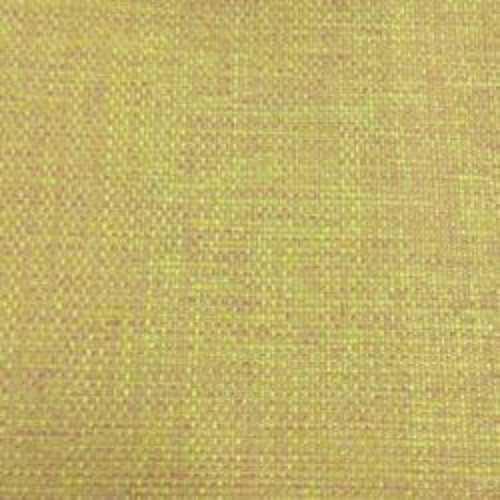 Mustard Yellow Plain Jute Sofa Fabric