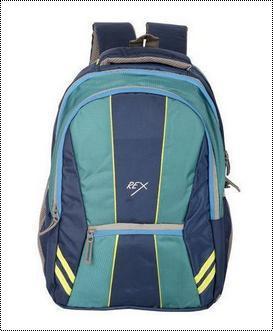 Polyester Boys School Bag