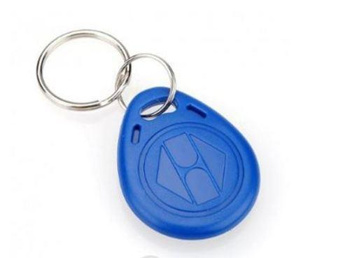 RFID IC Key Tags Keyfobs Token NFC Mifare 13.56MHz TAG Keychain