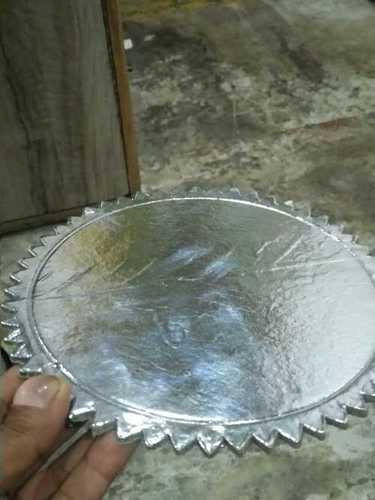 Round Shape Cake Base