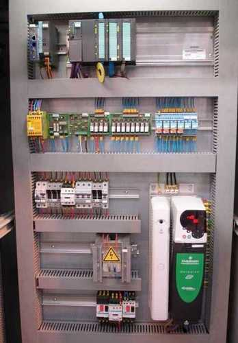 S7-all Series Of Plc Based Control Panel Boards