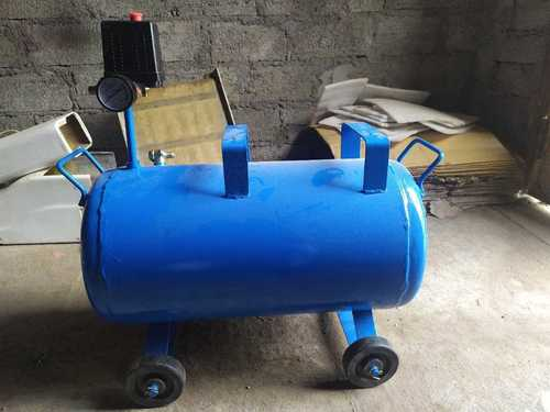 Semi Automatic Dental Air Compressors