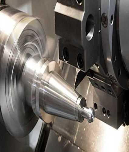 Semi Automatic Subcontract Machine