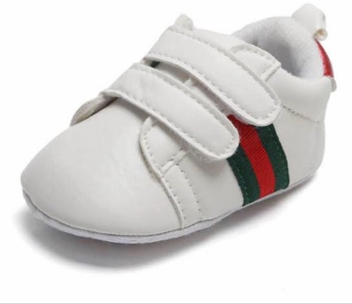 Skin Friendly Baby Shoes