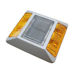 Square Shape Solar Road Studs
