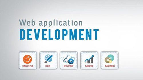 Web Application Development Services