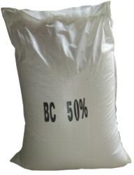 White Color ABC Dry Powder