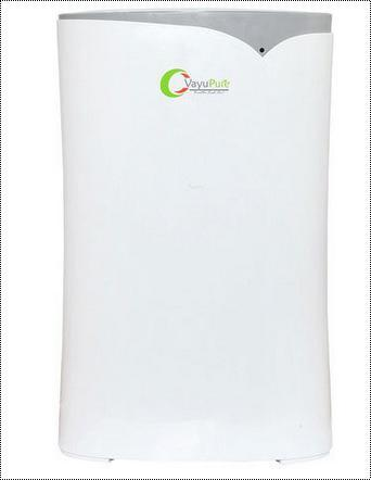 White Color Indoor Air Purifiers