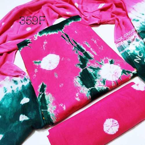Wholesale Price Ladies Dress Material