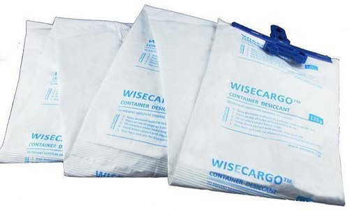 Wise Pack Bentonite Desiccant