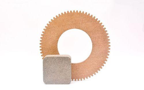 WM 8 Gear Rings