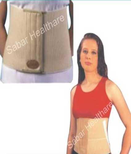 Abdominal Surgical Elastic Belt