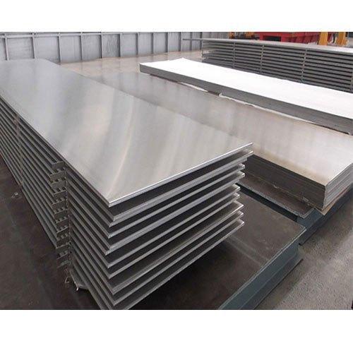 Aluminum Sheet Plate Scrap 7075 6082