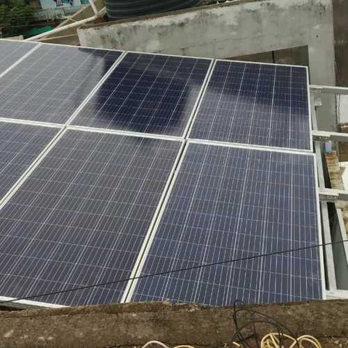 Corrosion Resistant Roof Top Solar Panel