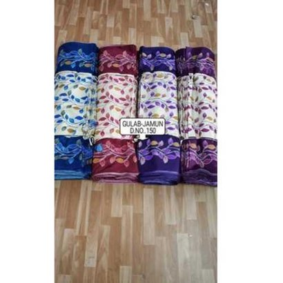 Any Cotton Printed Soft Fabric