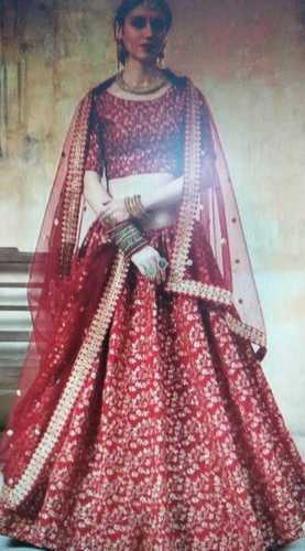 Different Design Bridal Lehenga for Women