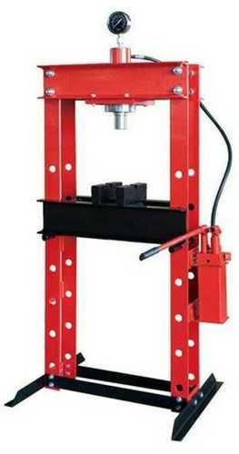Easily Operate Air Hydraulic Press