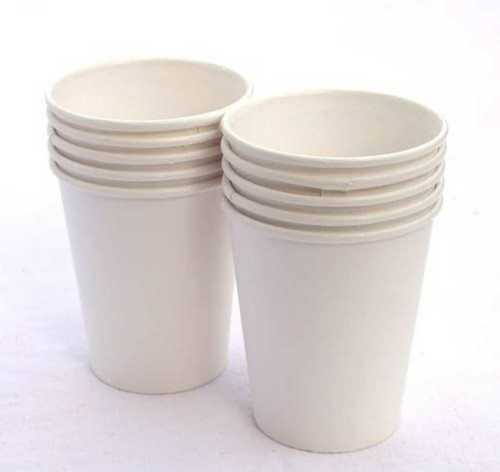 Eco Friendly Round Shape Paper Cup