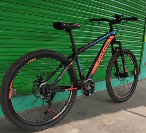 Fit Trip Mountain Bicycle