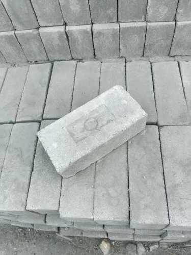 Fly Ash Bricks 230x110x70MM